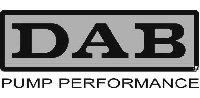 DAB Pumps logo