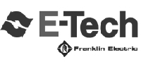 E-Tech Pumps logo