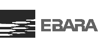Ebara Pumps logo