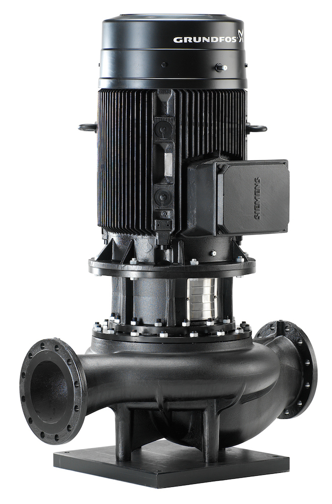 Grundfos TP Commercial Circulator Pumps