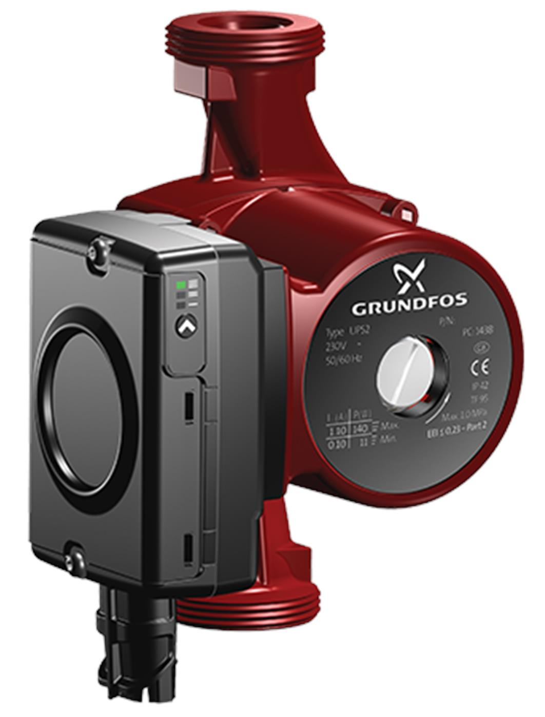 Grundfos UPS2 Basic Domestic Circulator Pumps