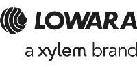 Lowara Pumps logo