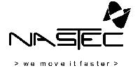 Nastec logo