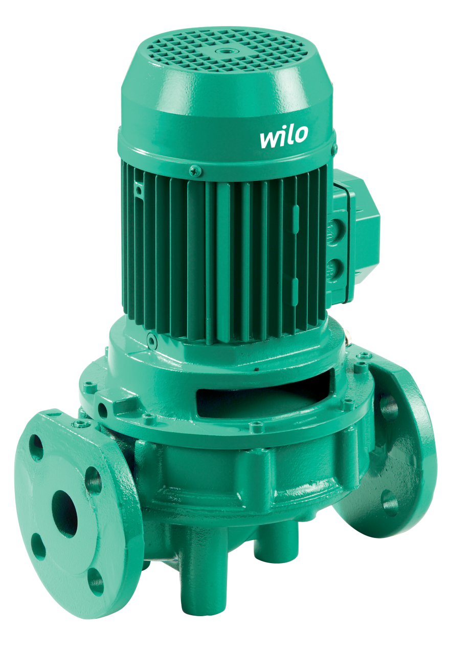 Wilo Circulator Pumps | Dutypoint Direct