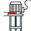 Coolant Pumps logo