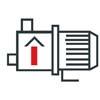 End Suction Pumps logo