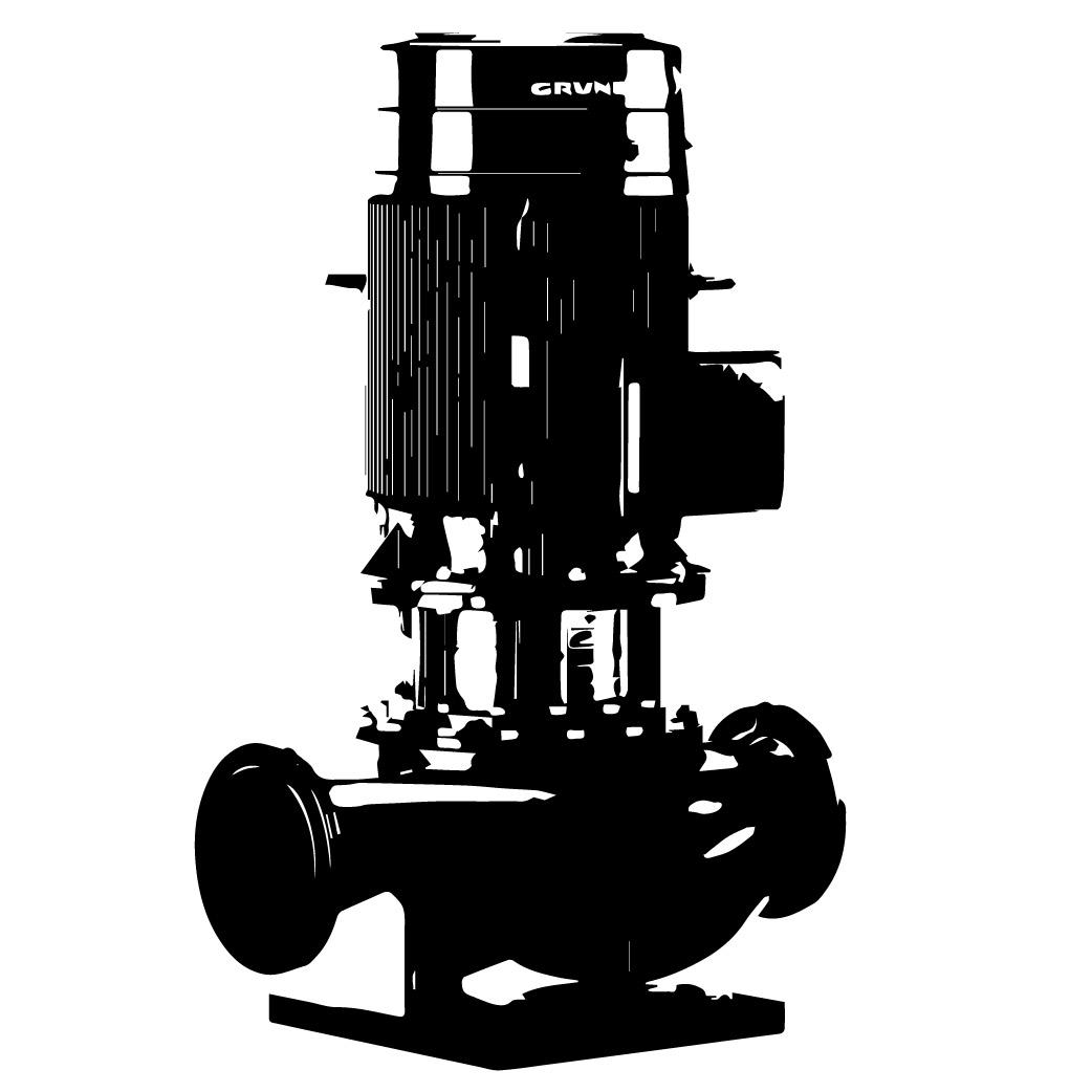 In-Line Circulator Pumps