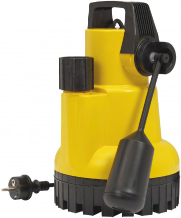 Ama-Drainer N 302 SE Submersible Drainage Pump
