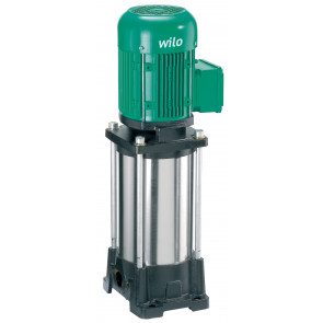 Wilo Multivert MVIL 302 (3~400 V) pump| Dutypoint Direct