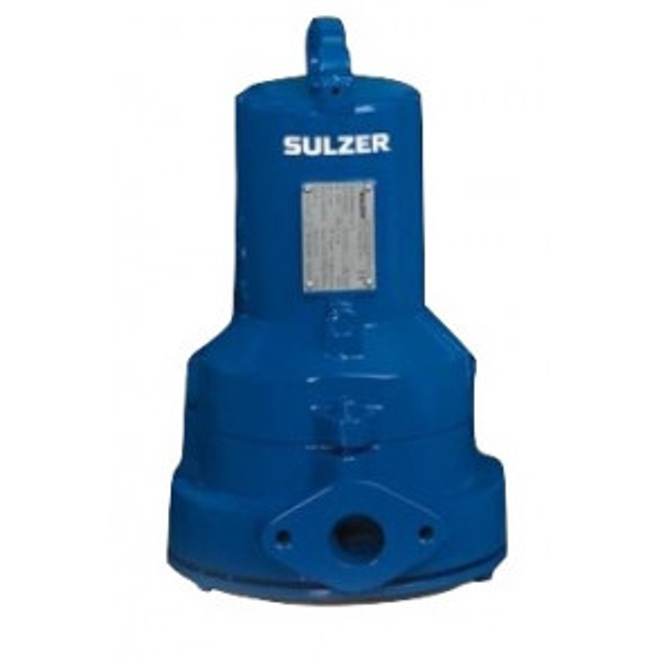 Sulzer ABS PIR-S13/4-D01*10-M Grinder Pump | com