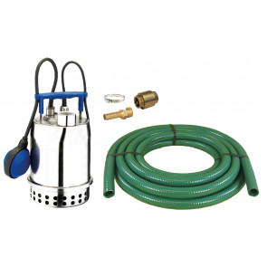 Ebara BEST ONE MA Sump Pump Kit