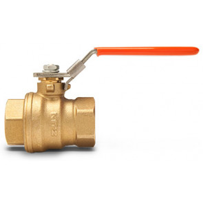 Brass Ball Valves - female x female