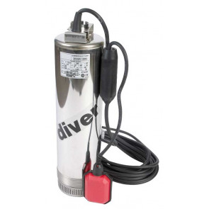 Dab DIVER 100 M-A Multistage Submersible Pump