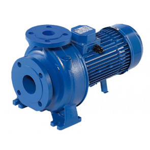 Ebara 3D 32-125/1 Close Coupled Cast Iron Pump