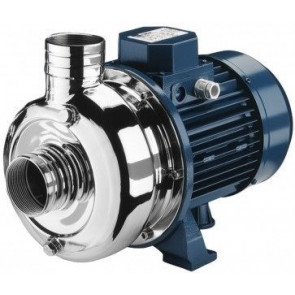 Ebara DWO 150 M Single Phase Open Impeller Pump