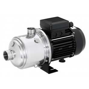 E-Tech EH3/2 E0 3~ Horizontal Multistage Pump