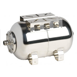 12 Litre Pressure Vessel with Bracket