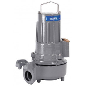 Flygt CP 3068.180 HT 255 1~ 1.5kW 2-pole Submersible Pump | com