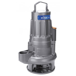 Flygt CP 3057.181 HT 264 1~ 1.5kW 2-pole Submersible Pump | com