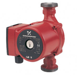 Grundfos UPS 18-60 Circulator Pump