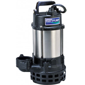 HCP Submersible Sewage-Effluent Pump F-05 - Now In Stock!