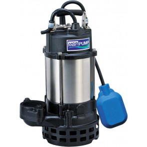 HCP Submersible Sewage-Effluent Pump F-05AF Auto - Now In Stock!