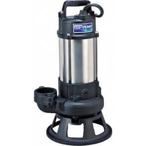 HCP Submersible Sewage-Effluent Pump F-21P - Now In Stock!