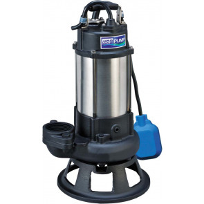 HCP Submersible Sewage-Effluent Pump F-21PF Auto - Now In Stock!