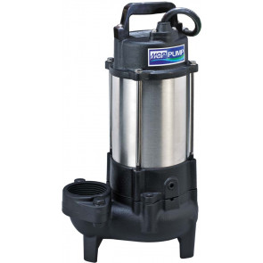 HCP Submersible Sewage-Effluent Pump F-21U - Now In Stock!