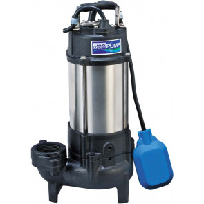 HCP Submersible Sewage-Effluent Pump F-21UF Auto - Now In Stock!