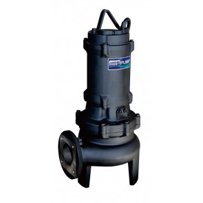 HCP Submersible Sewage Pump 100AFU45,47 - Now in stock!