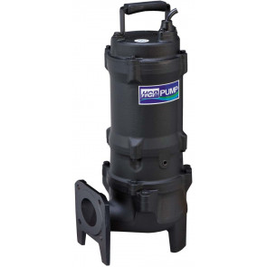 HCP Submersible Sewage Pump 80AFU21,22 - Now in stock!