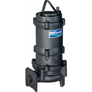 HCP Submersible Sewage Pump 80AFU25,27,211 - Now In Stock!