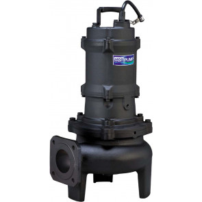 HCP Submersible Sewage Pump 80AFU42,43 - Now In Stock!