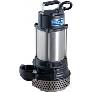 HCP Submersible Wastewater Pump AN-21 - Now In Stock!