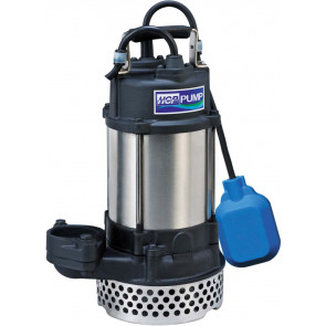 HCP Submersible Wastewater Sump Pump - A-05AF Auto - Now In Stock!