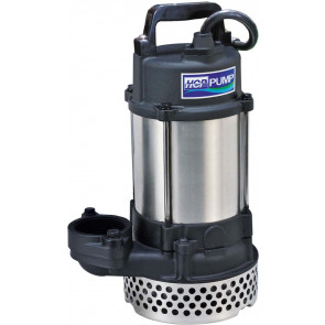 HCP Submersible Wastewater Sump Pump A-05 - Now In Stock!