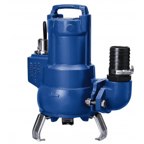 KSB Ama-Porter 500 ND Submersible Wastewater Pump | com