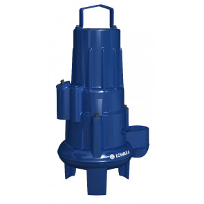 Lowara 1305S-50T.251.S66 Threaded Submersible Pump (Single phase)