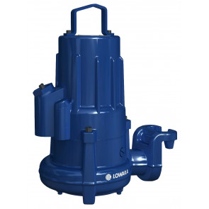 Lowara 1305H-50W.251.V92 Wet well Submersible Pump (Single phase)