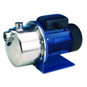 Lowara BGM 3/A Close-Coupled Self Priming Pump
