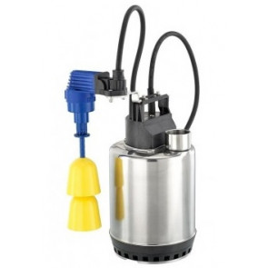 Lowara DOC3 GW Sump Pump with Magnetic Float Switch