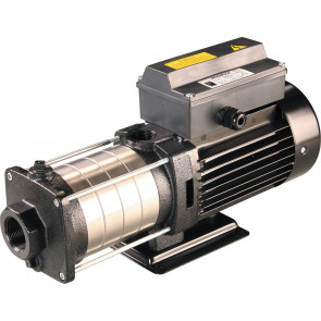 Modus HP25-4-02T Horizontal Multistage Pump | com