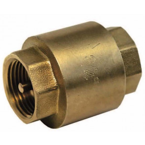 Brass Non Return Valves