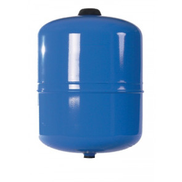 5 Litre Vertical Pressure Vessel