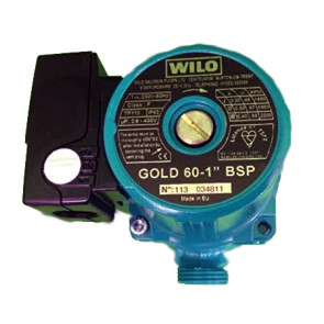 Wilo GOLD 60 Circulator Pump