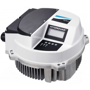 Hydrovar HVL4.015W Variable Speed Drive with Wall Mounting Kit