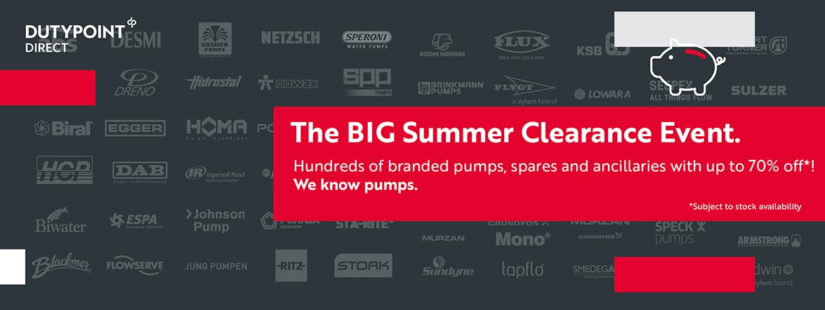 BIG Summer Clearance Event